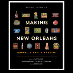 Love Old New Orleans?  Buy this book!
