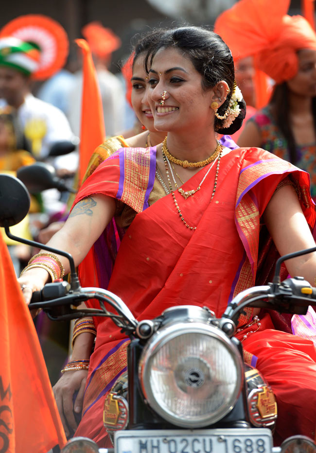Gudi Padwa Photos, Gudi Padwa Pictures, Images, Wallpapers, Pics ...
