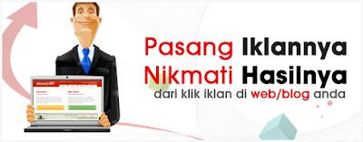 penghasilan dari ppc indonesia