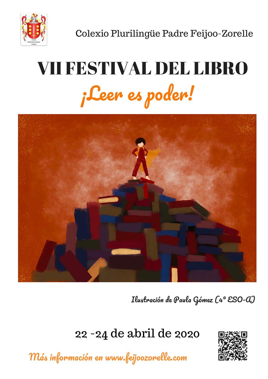 VII FESTIVAL DEL LIBRO