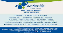 Clínica Profamilia Herrera