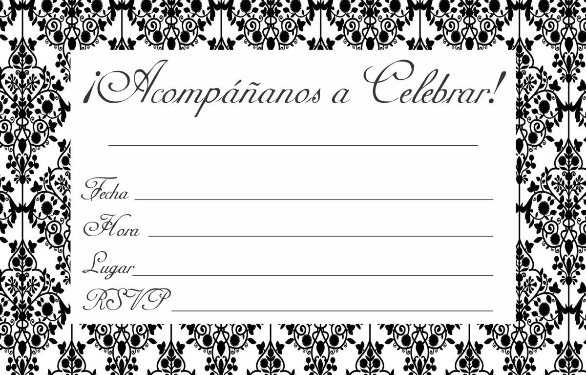Invitaciones de cumpleanos para adultos tarjetas de - Modelos de tarjetas de cumpleanos para adultos ...