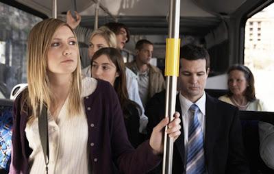 Women who take public transportation, should carry pepper spray.