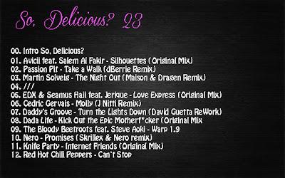 2012.07.10 - SO, DELICIOUS? BY ANTOINE LUCAS #23 So+Delicious+23