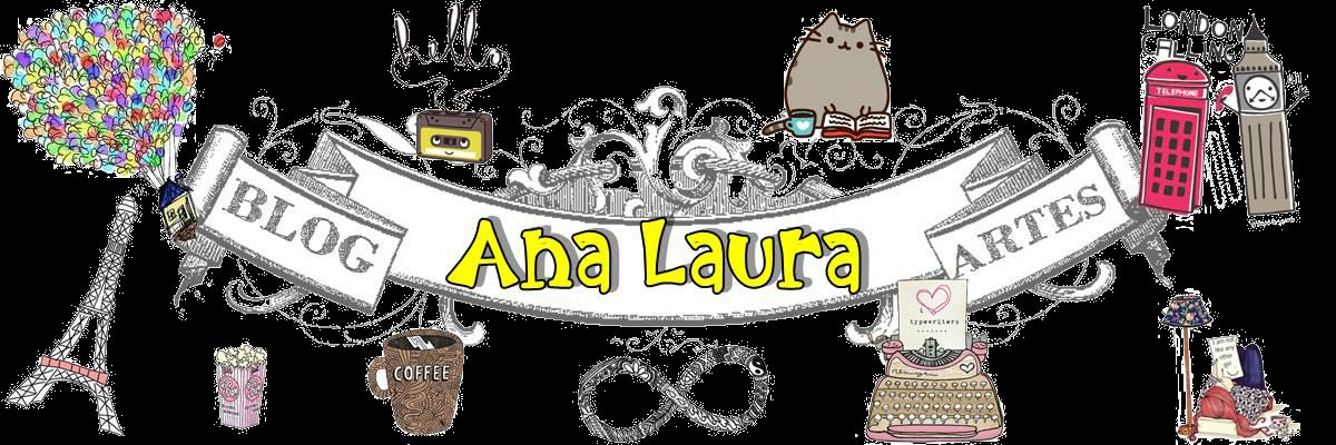 Ana Laura Artes - por Ana Kaiser - Blog sobre Artesanato, saúde/beleza, tendência/moda e mais tudo aquilo que gostamos!