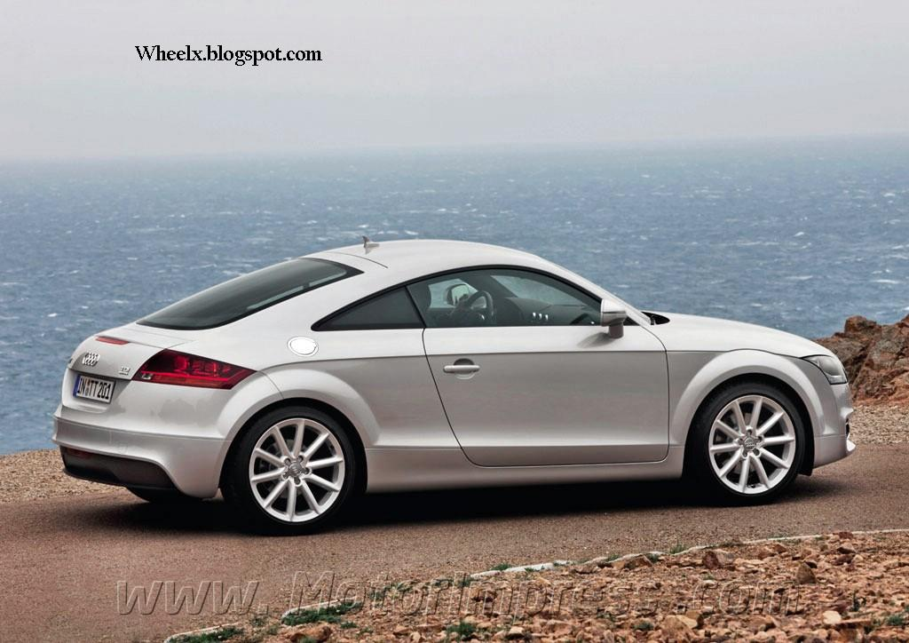 audi tt 2011 blogspotcom. Upcoming 2011 Audi TT Preview