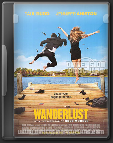 Wanderlust (DVDRip Español Latino) (2012)
