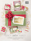 New Stampin' UP! 2018 Holiday Catalog