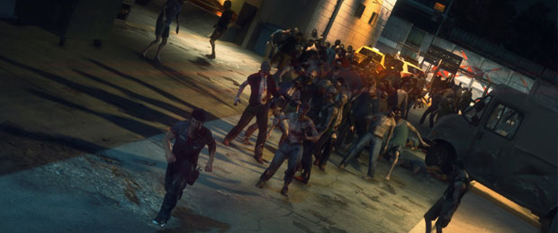 Dead Rising 3 Screenshots