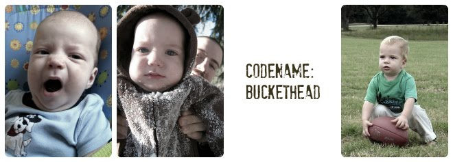 Codename Buckethead