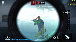 Download Sniper Fury v1.0 Apk Android