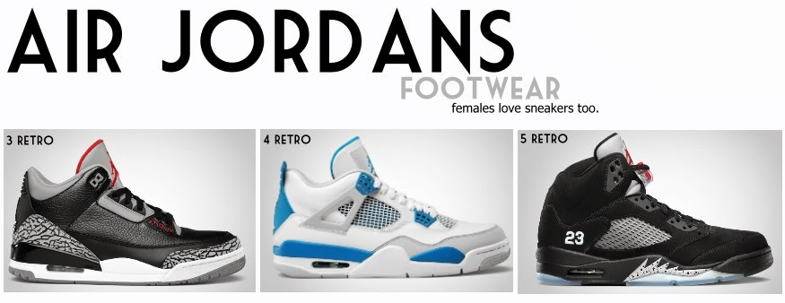 Alright Jordan's, let's begin when you think SWAG snapback and Jordan's  right? I am a girl who likes sneakers, I rather rock a pair of Low Lights  than ...