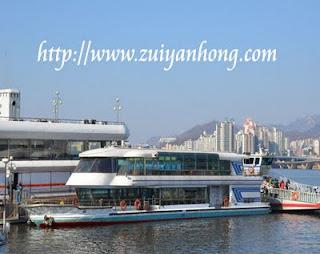 Hangang Cruise