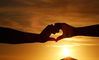 Tebarkanlah Kasih Sayang kepada semua
