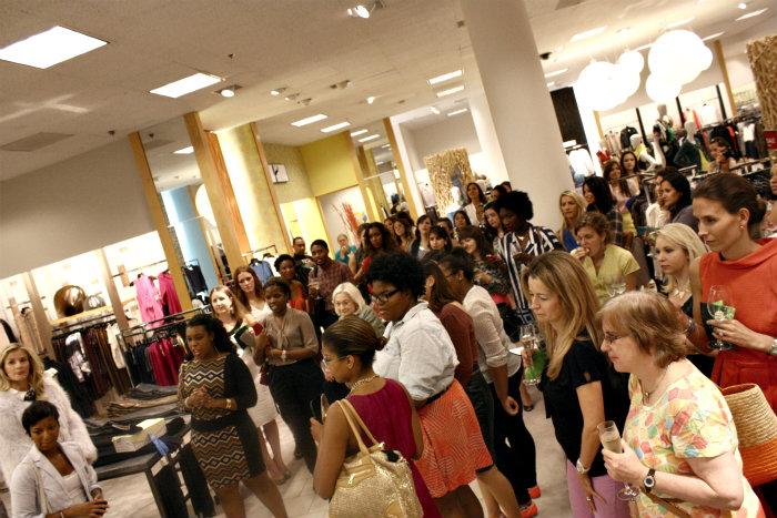 nm18 - DC Fashion Event: CapFABB visits Neiman Marcus