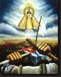 Oración a la Virgen de la Caridad para America y Cuba