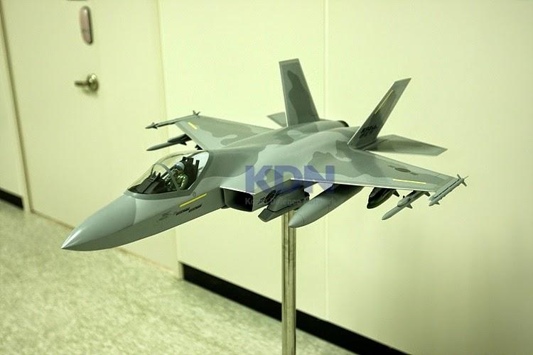 PTDI Terus Rancang Jet Tempur Nasional Saingan F18