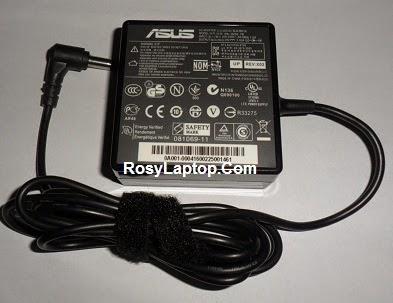 Charger / Adaptor Asus Original 19v 3.42A Kotak