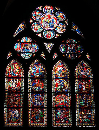 Vitreaux   ... Vitral_catedral