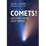 Comets book