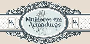 Mulheres em Armaduras