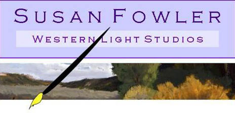 Susan Fowler Fine Art