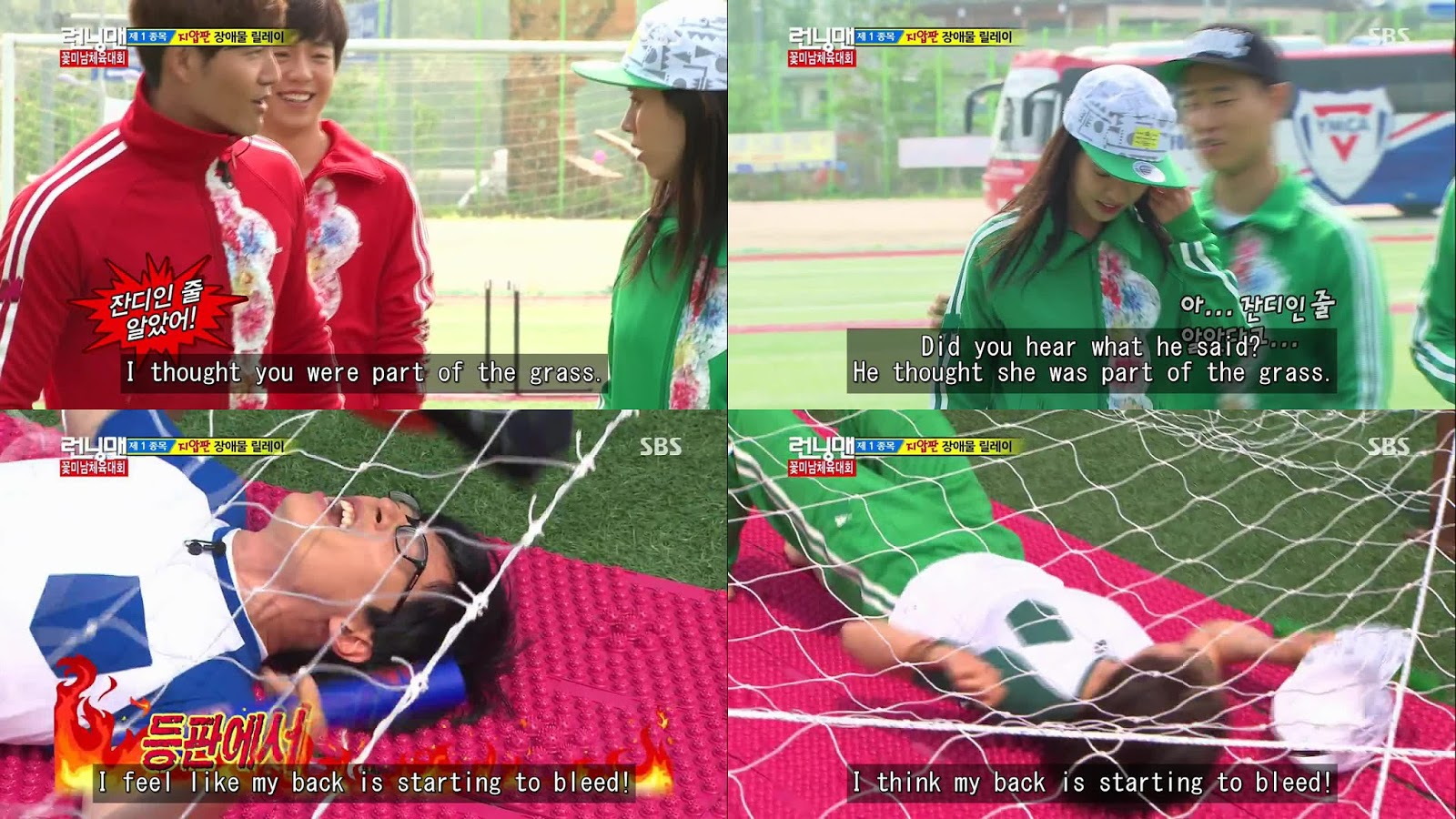 Image of: Kwang Soo Episode 150 Channelkorea If By Japan December 2014