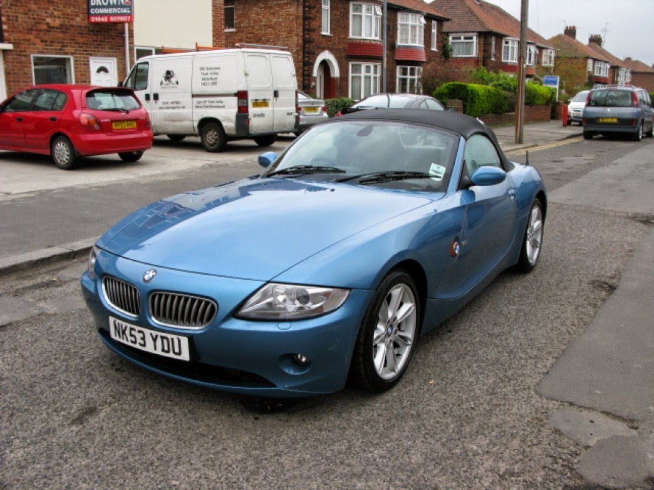 2015 Bmw Z4 Roadster Pictures Prices Wallpaper Specs