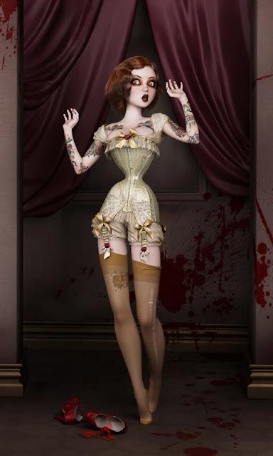 The Butchers Bride