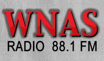 WNAS 88.1 FM