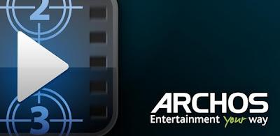 Archos Video Player 7.1.2
