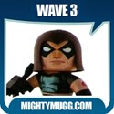 G.I.JOE Mighty Muggs Wave 1