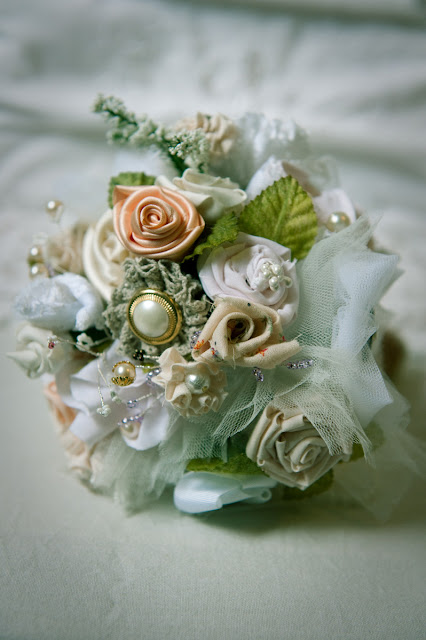 ecosposi matrimonio ecologico bouquet alternativo