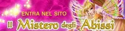 Winx Club El Misterio del Abismo: ¡Web oficial!