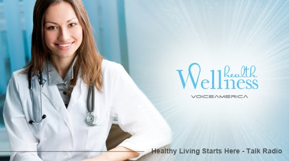 VoiceAmerica Health & Wellness