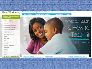 website resource for the common core