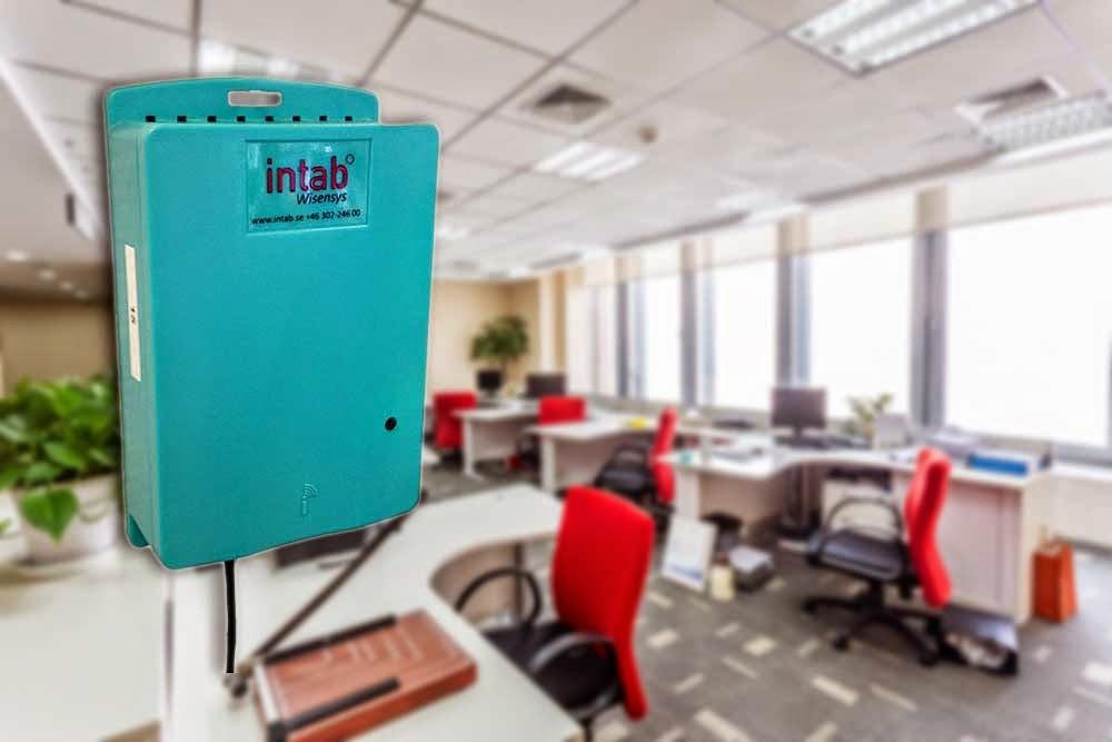 Dålig ventilation på många arbetsplatser