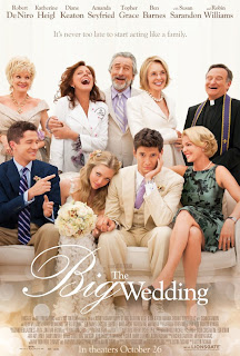 Watch The Big Wedding (2013) movie free online