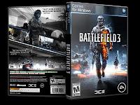 Battlefield 3  | 8,6 GB