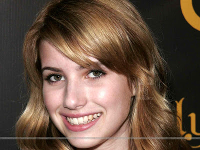 Emma Roberts Hot Photo Shoot