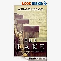 FREE: The Lake (The Lake Trilogy, Book 1) by AnnaLisa Grant