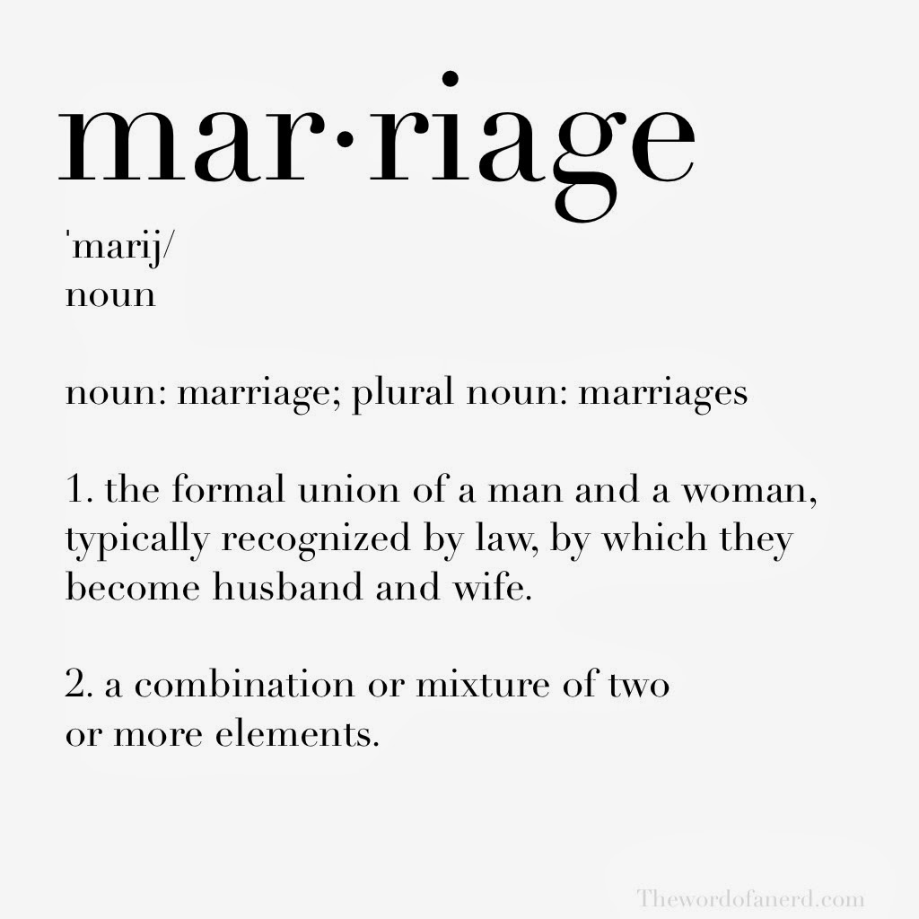 Sannyas definition of marriage