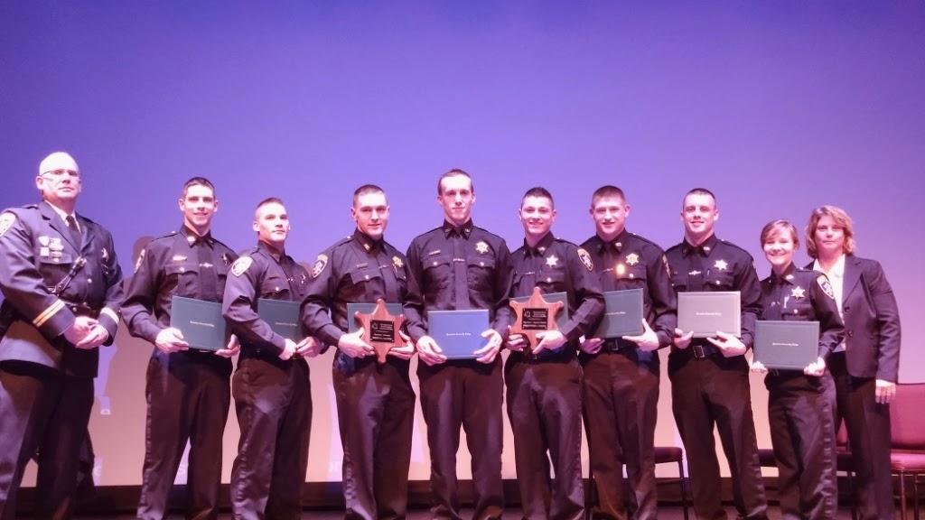Chautauqua County Sheriff Academy County Sheriff 39 s Academy