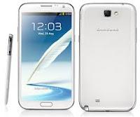 Ponsel Terbaik Samsung Galaxy Note 2
