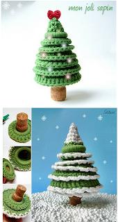 http://patronesparacrochet.blogspot.com.es/2013/01/arbol-de-navidad-con-anillas-de-crochet.html