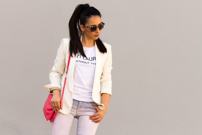 Outfit estilo urban chic