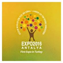 Expo 2016 Antalya BLOG