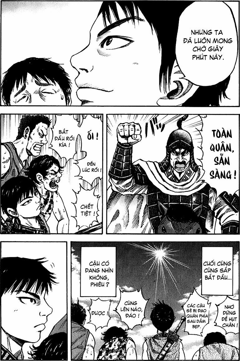 Kingdom – Vương Giả Thiên Hạ (Tổng Hợp) chap 54 page 9 - IZTruyenTranh.com