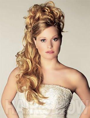 Modela Tu Cabello Peinados Faciles Y Sencillos De Fiesta 2012