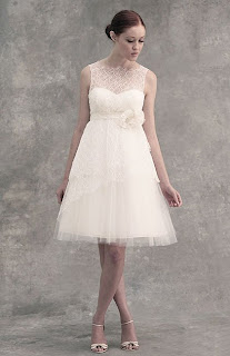 Jenny Yoo 2013 Spring Bridal Wedding Dresses Collection